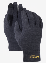 Skikleidung Liner Handschuhe
