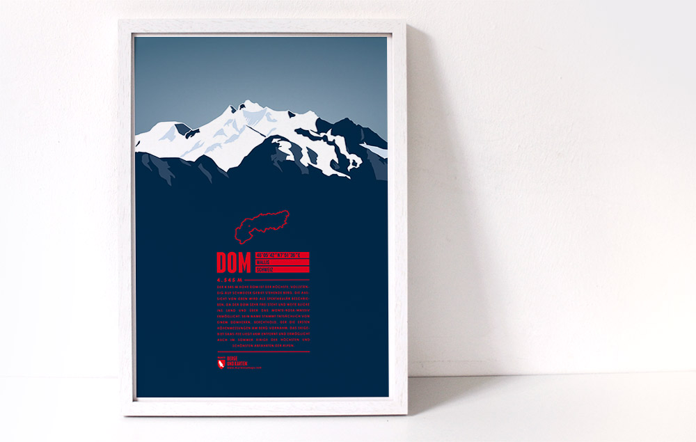 Dom Berg Schweiz