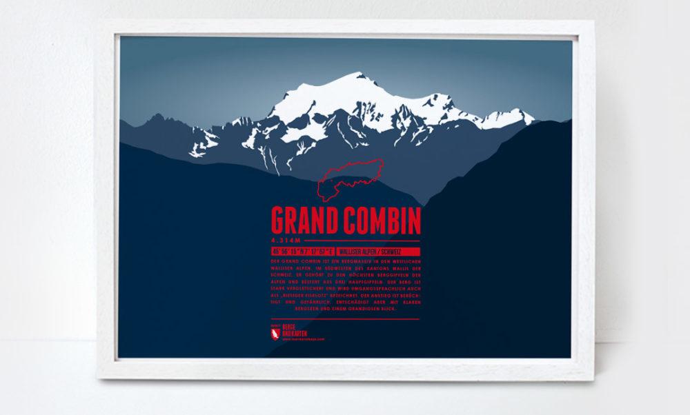 grand combine print