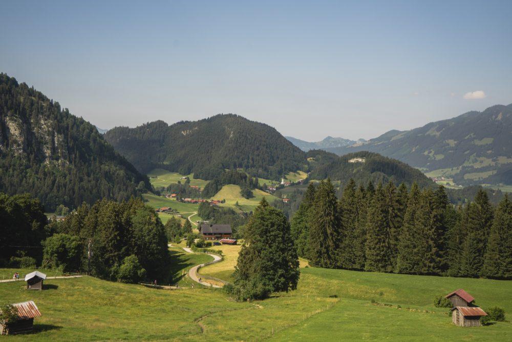 Allgäu Obertsdorf