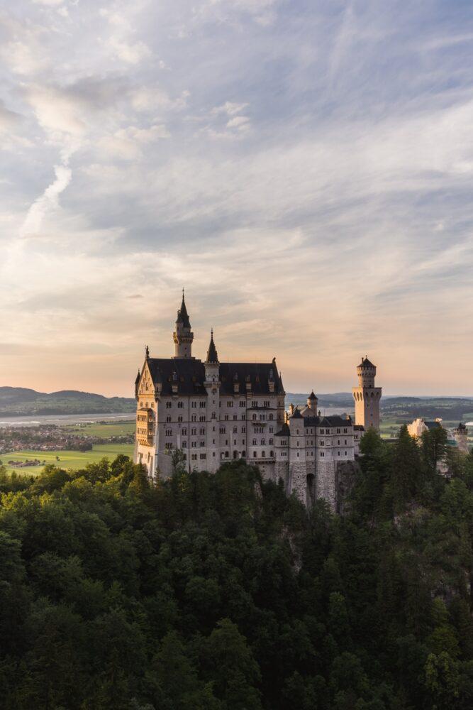 Schloss NeuschwansteinFüssen