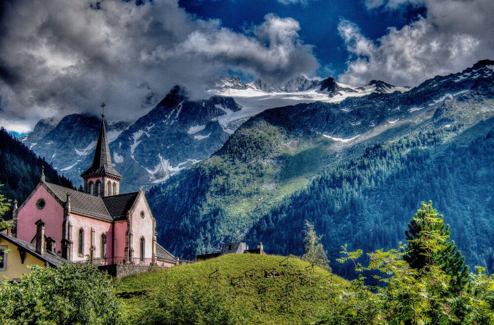 Trient Schweiz