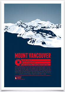 Mount Vancouver