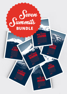 Seven Summits Bundle