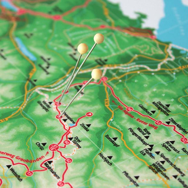 Skandinavien Karte Zum Ausdrucken.Landkarten Und Drucke Auf Verschiedenen Materialien