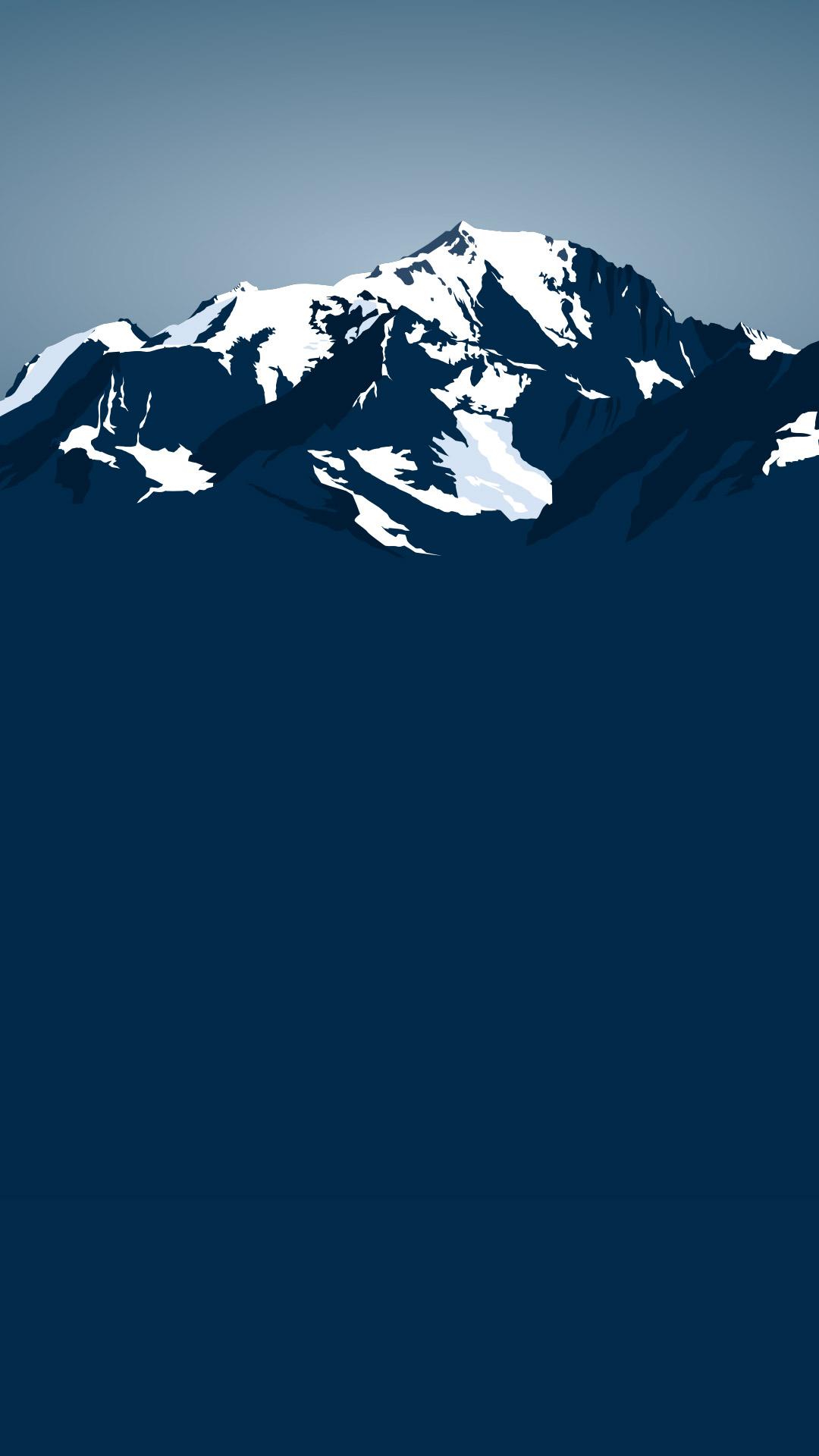 Mont Blanc: